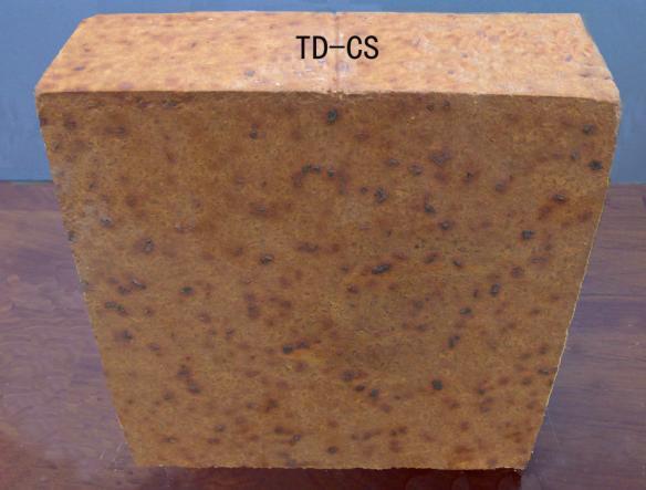 镁复合尖晶石砖