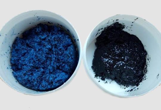 高耐磨韧性陶瓷涂抹料