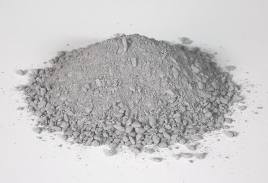 【浇注料】粘土刚玉碳化硅中